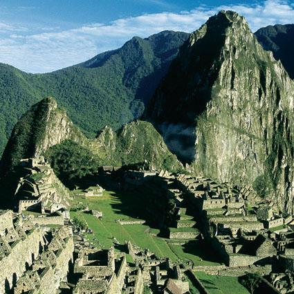 Peru Trips
