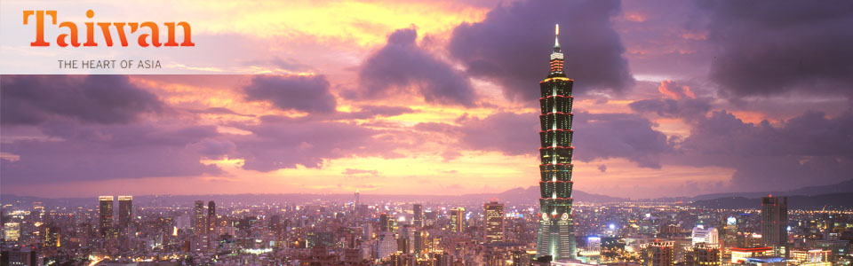 Travel to Taiwan for Your Next Dream Vacation with Savings at Pacific Holidays