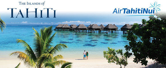 Travel to Tahiti with the Best Tour Operator in the Business: Pacific Holidays
